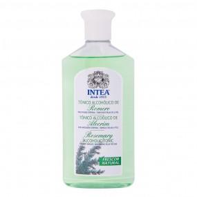 Tonique alcoolique à l'extrait naturel de Romarin Intea®
