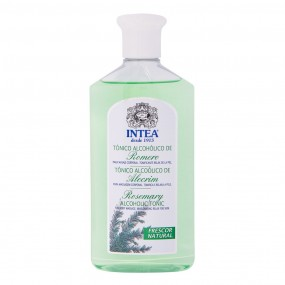 Tonique alcoolique Intea® à l'extrait naturel de ROMARIN
